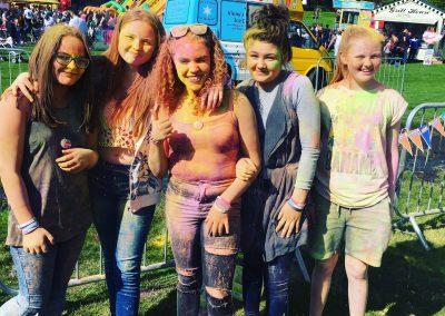 Oldham Carnival
