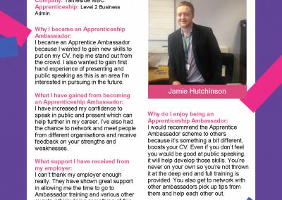 Jamie Hutchinson