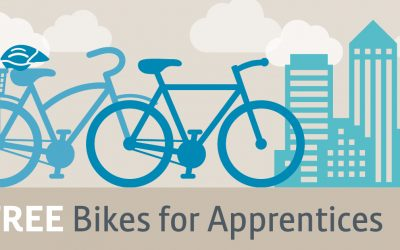 Fast Tracking the Apprentice Bike Offer for GM Apprentices in Key Worker Roles
